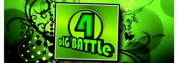 4 oLG BATTLe Maa123